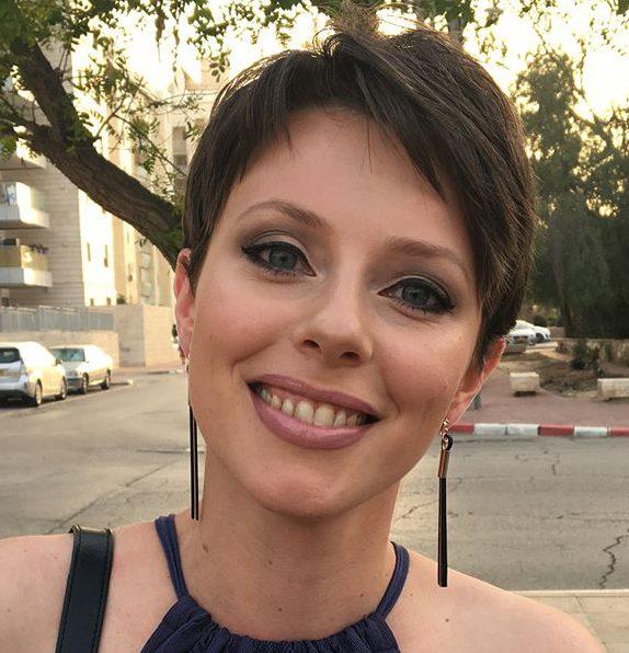 Yuliya Berdichevsky